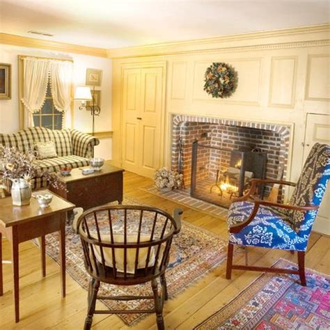 Colonial Style Homes Interior by Colonial Williamsburg Interiors Colonia Design Ideas