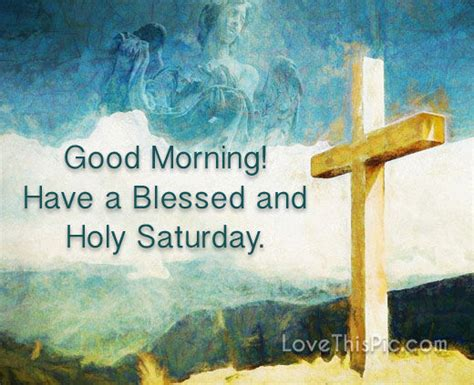 blessed holy saturday pictures   images