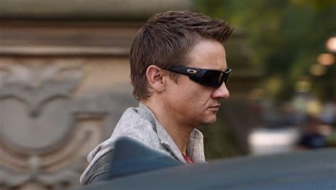 Oakley Gascan Sunglasses Worn By Jeremy Renner In The