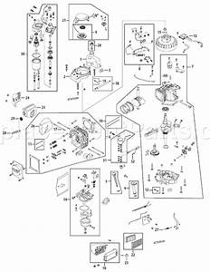 Yard Man 12ae46m3001 Parts List And Diagram