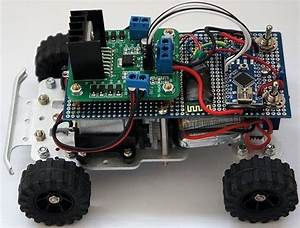 Arduino Remote Control Car Tutorial