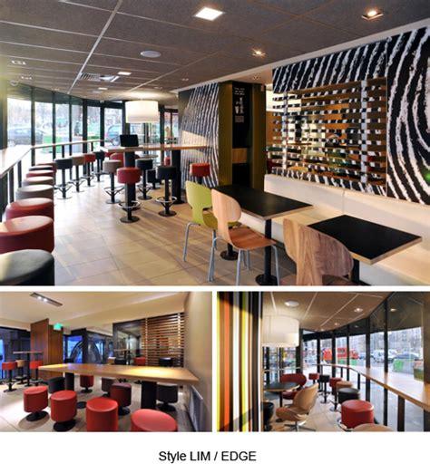 cuisine restauration rapide la deco des fast food architecture interieure conseil