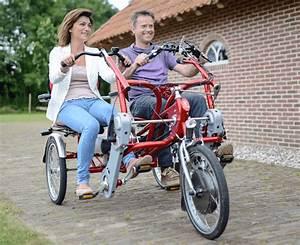 Gartenliege Für 2 Personen : fun2go ein sicheres fahrrad fuer 2 personen van raam ~ Bigdaddyawards.com Haus und Dekorationen