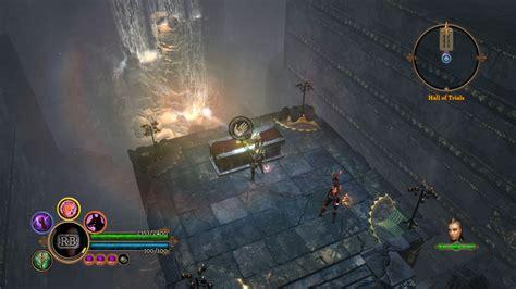 dungeon siege 3 level cap gamebanshee dungeon siege iii treasures of the sun