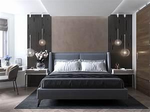 Bedroom, Design, On, Behance