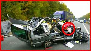 Les Accidents De Voiture Les Plus Flippants Film U00c9s En
