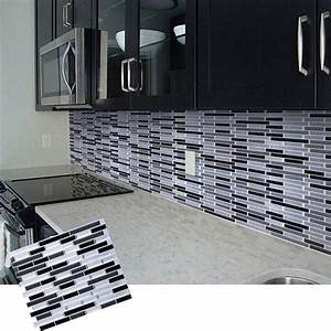 Fliesen Küche Wand : selbstklebende mosaik fliesen wand aufkleber aufkleber diy kueche badezimme i2h6 ebay ~ Orissabook.com Haus und Dekorationen