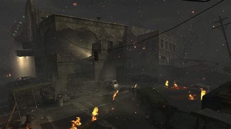 zombie maps map zombies nazi duty call town ops tranzit survival favourite section based which