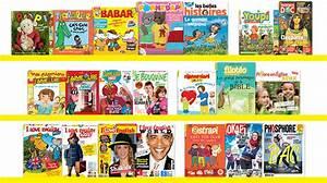 Magazines Enfants Bayard Jeunesse