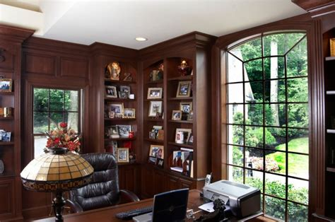 custom home library 20 library home office designs decorating ideas design trends premium psd vector downloads