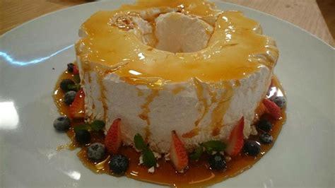 receta dulce isla flotante cocina ariel rodriguez palacios