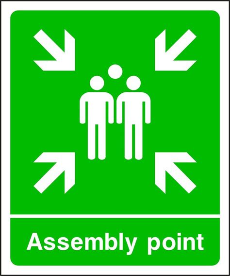 Assembly Point With Muster Point Symbol  Westcoast Signs. Free Printable Wedding Hashtag Signs Of Stroke. Maintenance Signs Of Stroke. Undiagnosed Signs Of Stroke. Program Signs. Vibration Signs. Hfm Signs. Grill Restaurant Signs. Production Signs Of Stroke