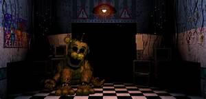 Golden Freddy (FNaF 2) | Wiki Five Nights at Freddy's ...