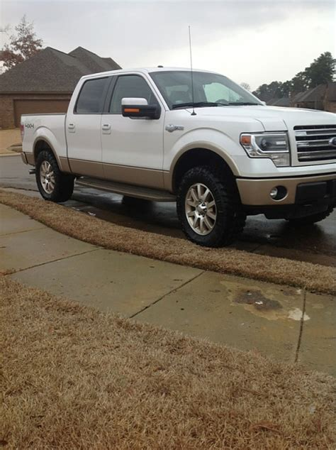 additions   king ranch  ford  forum