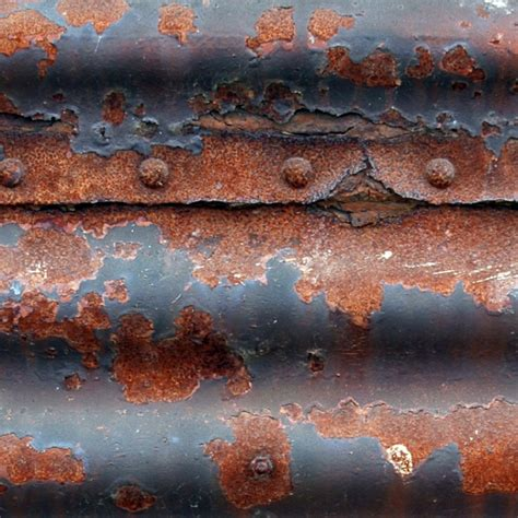 how is rust formed rust is the oxide of iron rust is formed due to reaction