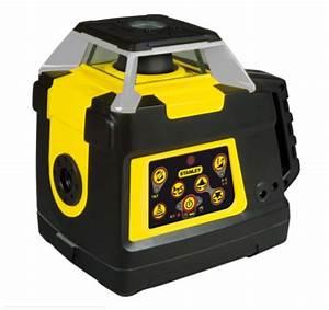 Niveau Laser Rotatif Stanley : niveau laser rotatif rlhvpw stanley fatmax ~ Premium-room.com Idées de Décoration