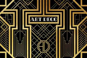 Art Deco Period – One of The Most Beautiful Styles in