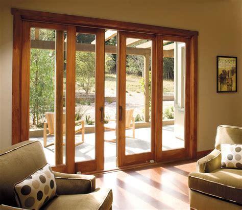 sliding doors  living room    set