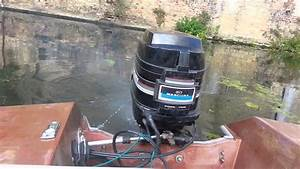 Mercury 80 Hp Outboard