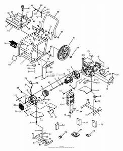 Briggs And Stratton Power Products 1646-0