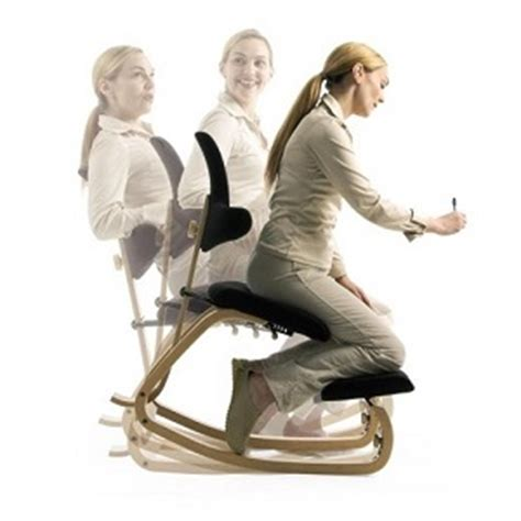 kneeling chair health benefits kneeling chair hq office ergonomics made easy
