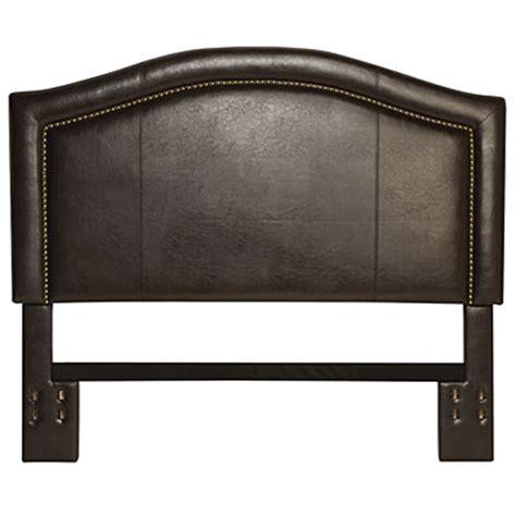 big lots bed frames faux leather nailhead headboard big lots