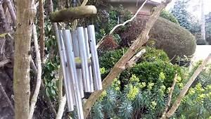 Fabriquer Un Carillon : vent dans un carillon youtube ~ Melissatoandfro.com Idées de Décoration