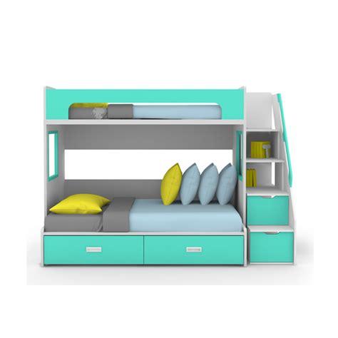 lit superpos 233 avec rangement 224 cot 233 en bas lit pour enfant lits ameublement enfant espace