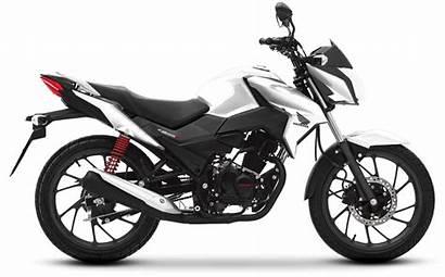 Honda 125f 125 Motos Moto Santander Autos