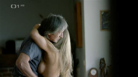Nude Video Celebs Aneta Vrzalova Sexy Setkani S