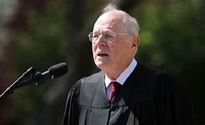 JUST IN: ABC News Makes Shock Justice Anthony Kennedy ...