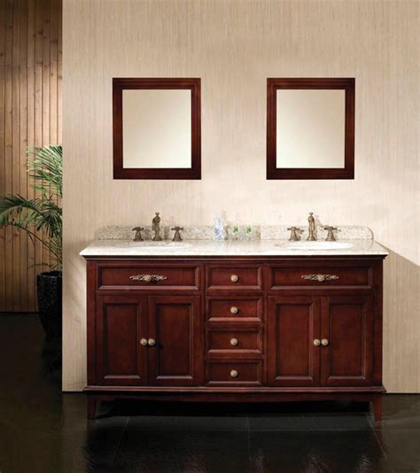 dustin double vanity bathroom vanities and sink consoles