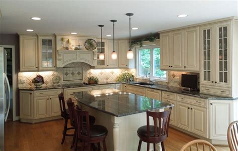 kitchenmaster designing building distinct cabinetry    years