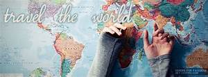 Get this Travel The World Facebook Covers for your profile ...