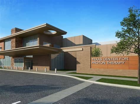 Proton Therapy Center Houston by Center For Proton Therapy Brings New Cancer