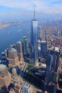 Top Deck 2014 by Billets Pour Le One World Observatory Newyorkcity Fr