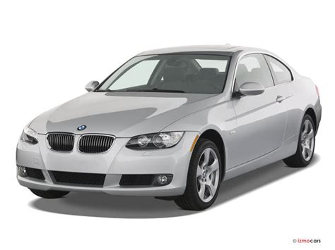 2007 Bmw 3-series Prices, Reviews And Pictures