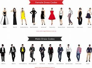 wedding dress codes the ultimate guide wedding dress With dress code for wedding