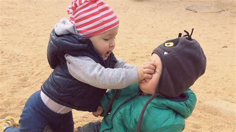 dealing  aggression  children   york times