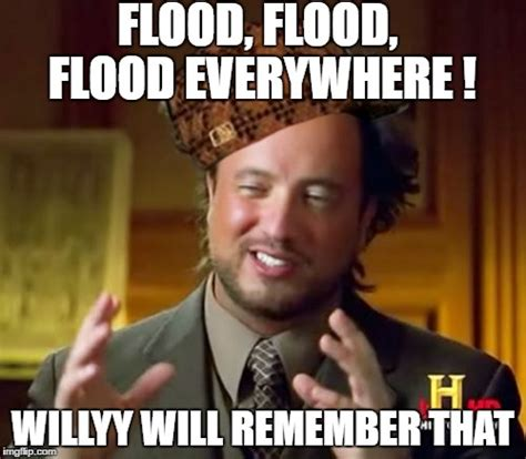 Memes Memes Everywhere - ancient aliens meme imgflip