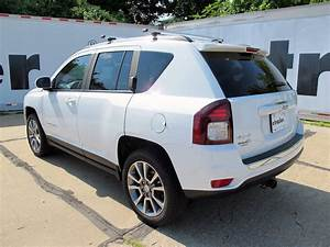 2016 Jeep Compass T
