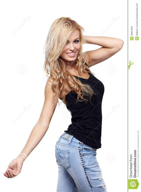 Babe Stock Image Image Of Body Audio Dance Adult