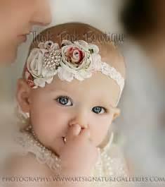 baby girl headbands and bows baby headband flower headbandbaby headbandsnewborn