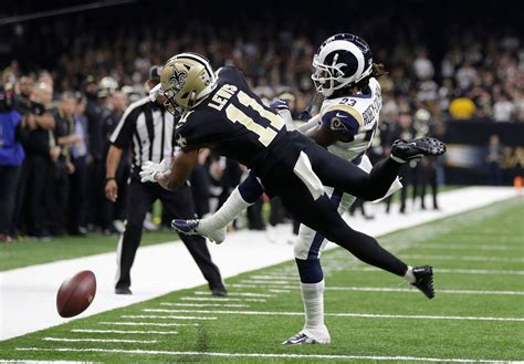 Sportsbook refunds Saints bets over uncalled penalty | WJAR