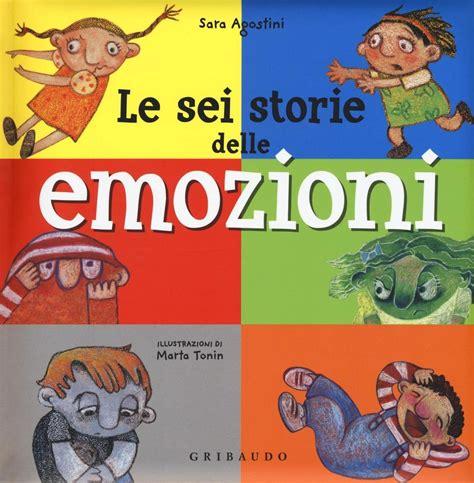 5 Libri Per L'infanzia Sulle Emozioni