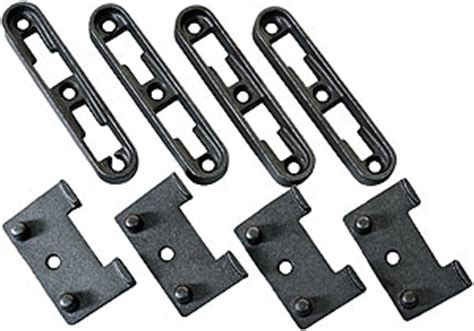2052 bed rail fasteners cast iron bed rail bracket set house of antique hardware