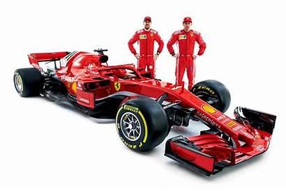 Ferrari F1 Sf71h Maranello