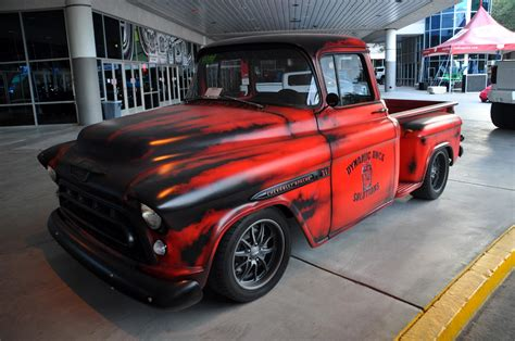Cool Cars Trucks by Just A Car Lots Of Cool Trucks At Sema This Year