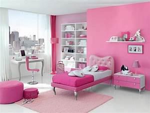 Top, 10, Girls, Bedroom, Paint, Ideas, 2017, -, Theydesign, Net