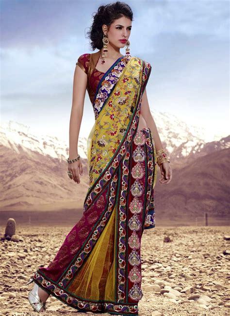 Fashion Sarees Saree Collection 2013 By Indian Fashion
